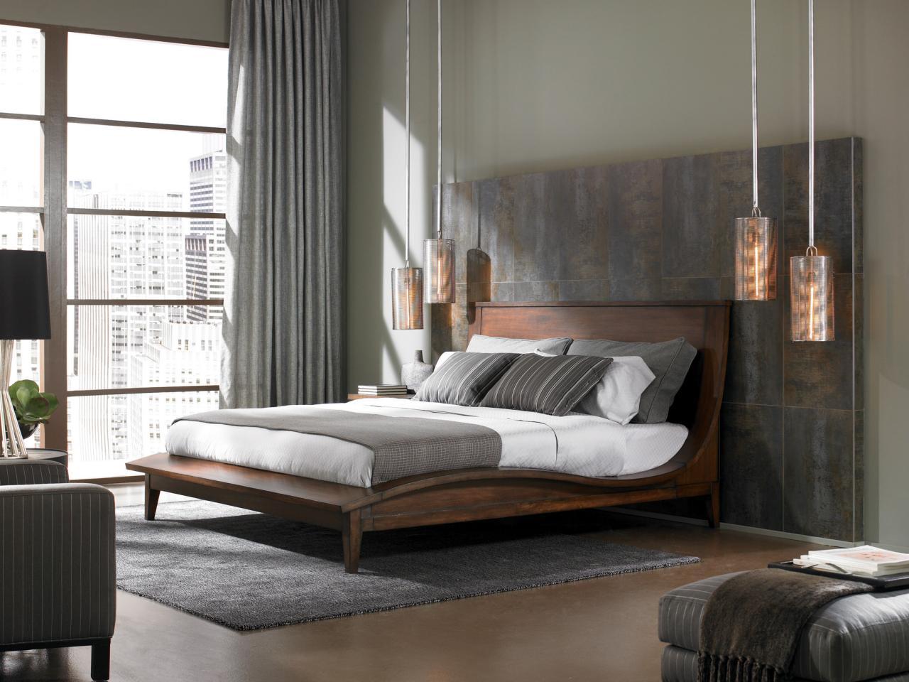 Các mẫu phòng ngủ đẹp năm 2015