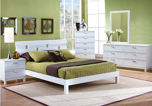 Các mẫu phòng ngủ đẹp 2015